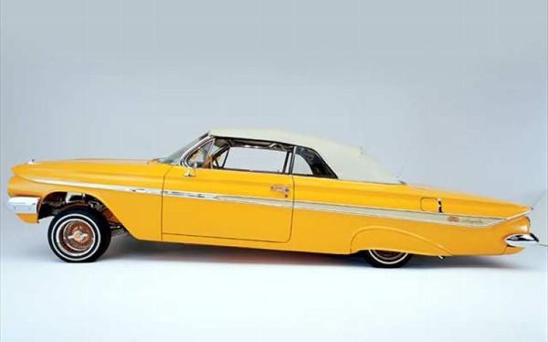 1961_Chevrolet_Impala_SS_Convertible