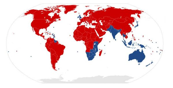 countries_driving_on_the_left_or_right