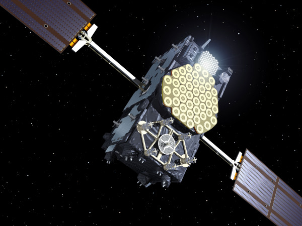 galileo-in-orbit-validation-satellite